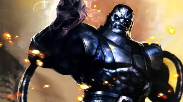X-Men: Apocalypse - megtalálták Jean Grey, Küklopsz és Ciklon utódját bevezetőkép