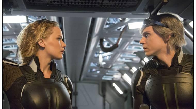 X-Men: Apocalypse - új képeken láthatjuk az újoncokat bevezetőkép