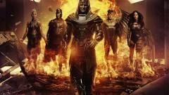 X-Men: Apokalipszis - törölt jelenetek és fel nem használt ötletek kép