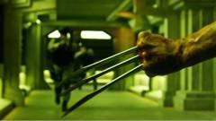 Farkas tombol az X-Men: Apokalipszis színfalak mögötti videójában kép