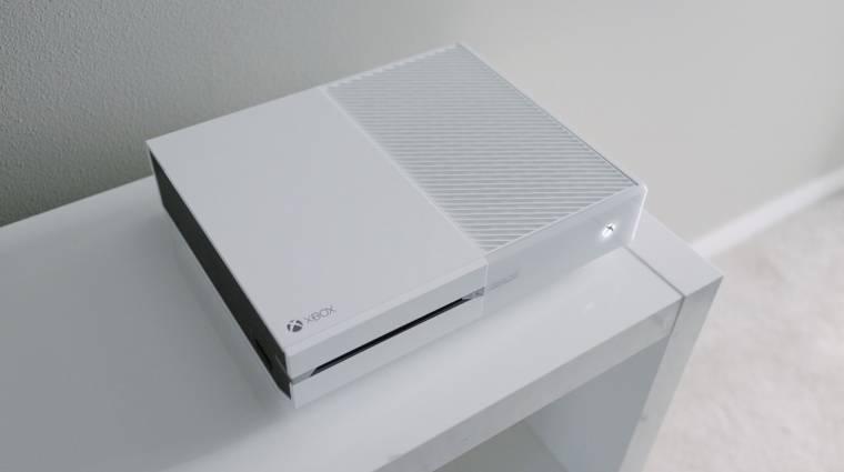 Xbox One - a Sunset Overdrive-val jön a fehér konzol? bevezetőkép