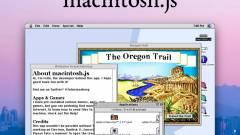 Akár egy 1991-es Macintosh-t is csinálhatsz a PC-dből az új Mac OS 8 appal kép
