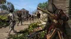 Assassin's Creed Freedom Cry - önálló játék lesz a DLC-ből kép