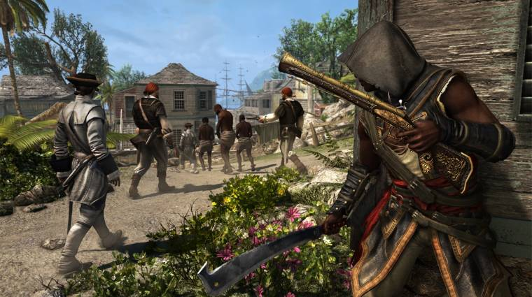 Assassin's Creed Freedom Cry - önálló játék lesz a DLC-ből bevezetőkép