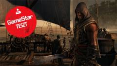 Assassin's Creed IV: Black Flag Freedom Cry teszt - ilyen a rabszolgasors kép