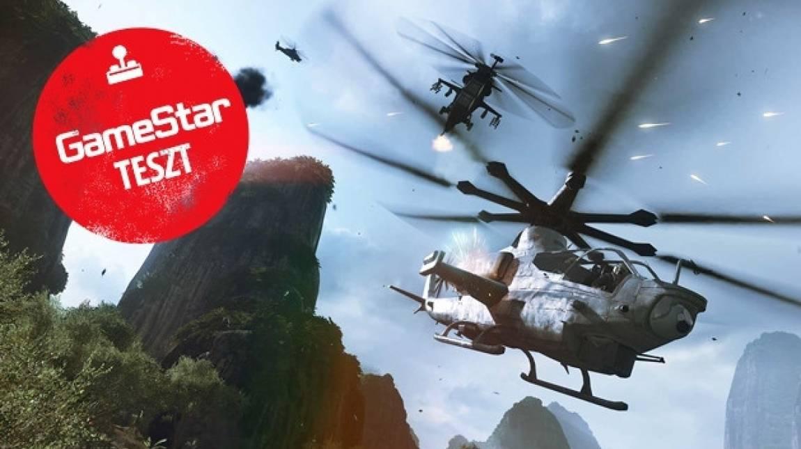 Battlefield 4: China Rising teszt - még egy kis háború? bevezetőkép
