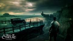 E3 2018 - parás a Call of Cthulhu vadonatúj trailere kép