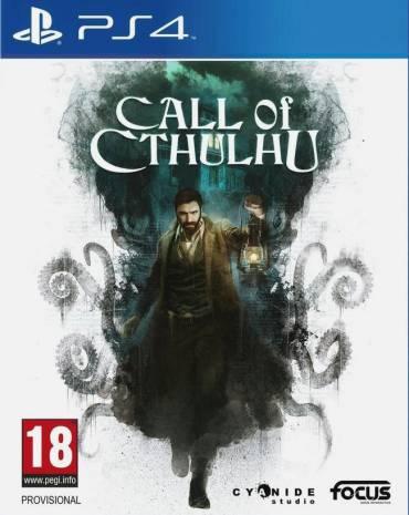 Call of Cthulhu kép