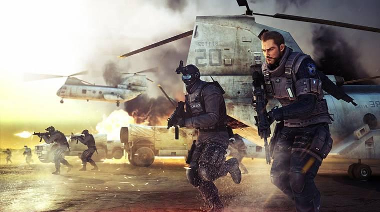 Filmet készít a Sony a világ egyik legnépszerűbb lövöldözős játékából bevezetőkép