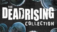 Dead Rising Collection - zárkózzunk fel zombikból  kép