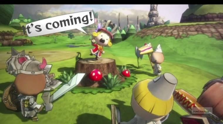 E3 2014 - Happy Wars Xbox One bejelentés bevezetőkép