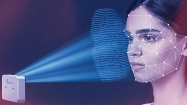 Új RealSense arcfelismerő kamerával segíti az azonosítást az Intel kép