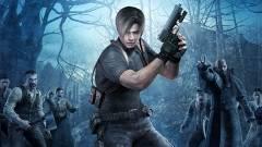 A Resident Evil 4 Remake egyetlen feltétellel kaphatja meg Shinji Mikami áldását kép