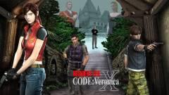 GameStart Zombifest: Code Veronica köszönti 2014-et kép