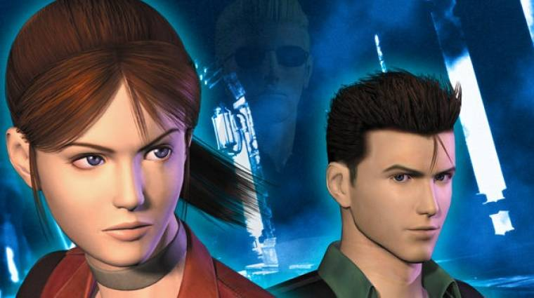 A Lost Planet sorozat és a Resident Evil: Code Veronica is játszható Xbox One-on bevezetőkép