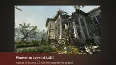 Left 4 Dead 2 - elképesztően jól néz ki a Valve Source 2.0 motorjával kép