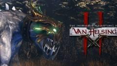 The Incredible Adventures of Van Helsing II - bemutatkozik a Chimera (videó) kép