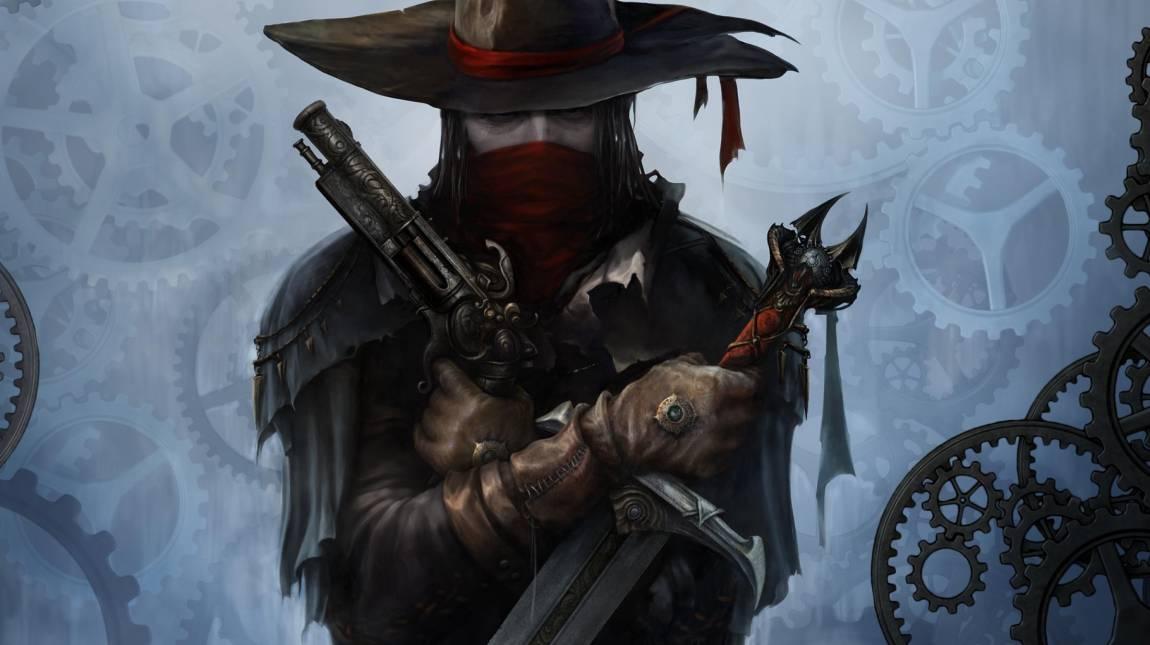 The Incredible Adventures of Van Helsing II teszt - Borgovia visszavár bevezetőkép