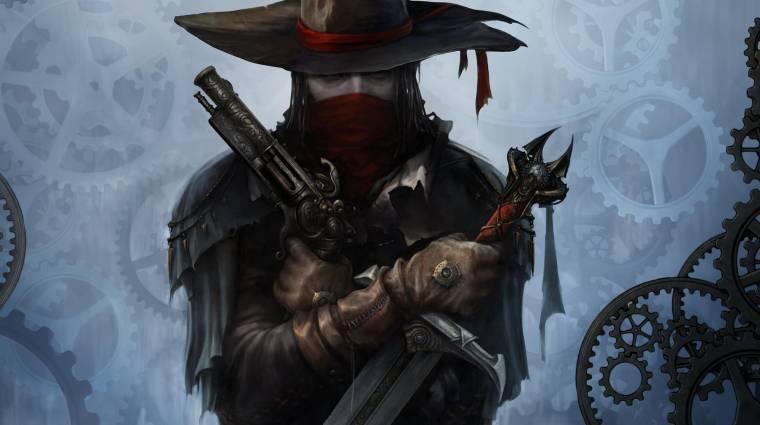The Incredible Adventures of Van Helsing II - nézzük az újdonságokat bevezetőkép
