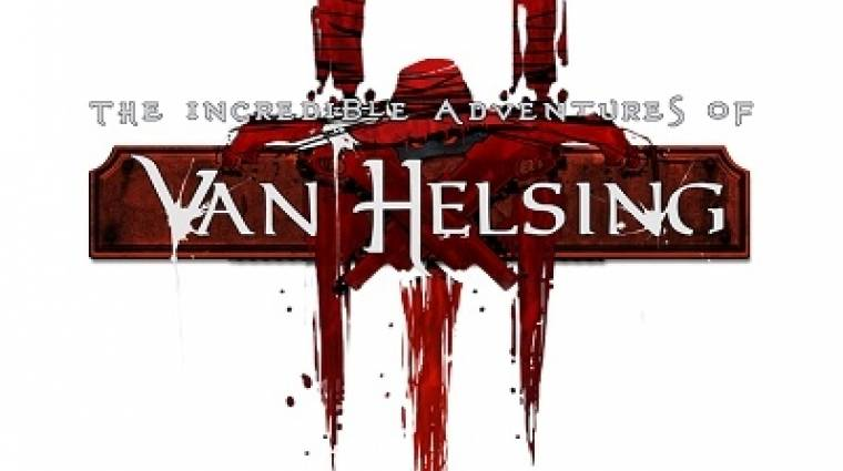 The Incredible Adventures of Van Helsing III megjelenés - megvan az utolsó epizód dátuma! bevezetőkép