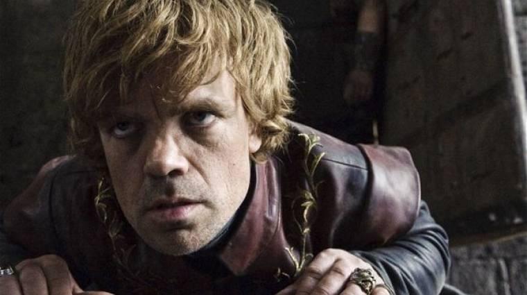 The Witcher 3 - benne van Tyrion Lannister (videó) bevezetőkép