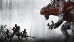 Bezárnak az Evolve free-to-play szerverei kép