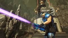 Evolve: Stage 2 - máris jött egy méretes frissítés kép