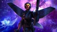 Evolve - egy gyógyító lesz az új karakter kép