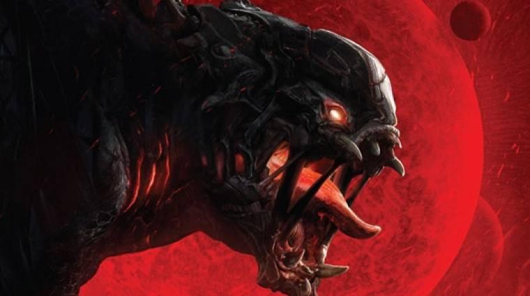 Gyilkos űrlények, Steam konzolok és a CES 2014 - mi történt a héten? bevezetőkép