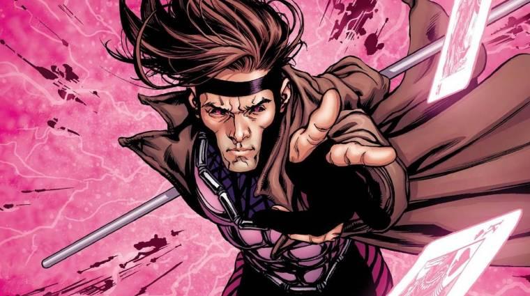 Új megjelenési dátumot kapott a Channing Tatum-féle Gambit mozi bevezetőkép