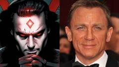 Daniel Craig játszhatja el a Gambit főellenségét kép