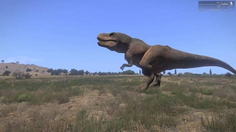 Arma II - jöjjön a Jurassic Park Edition? bevezetőkép