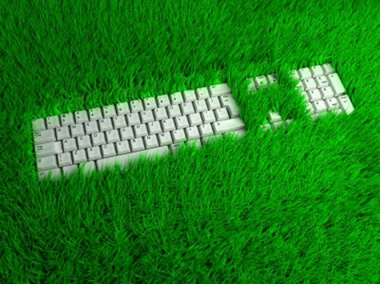 Green Office Cerfificate - Zöld Iroda Alapprogram