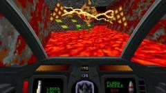 Descent - a nagy klasszikus két része már a Steamen kép