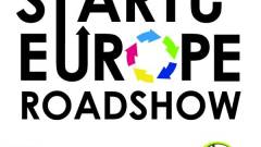 Elstartolt a Startup Europe Roadsow kép