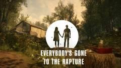 Everybody's Gone to the Rapture - már biztos a PC-s változat kép