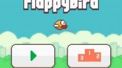Flappy Bird - törli a fejlesztő, töltsd le, amíg lehet! kép