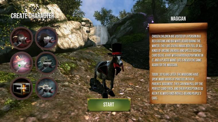 Goat Simulator - MMO lesz belőle bevezetőkép