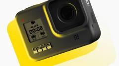 Dupla kijelzővel jön a következő GoPro akciókamera kép