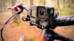 Már nagylátószögű webkamerát is csinálhatsz a GoPro Hero 8 Blackből kép