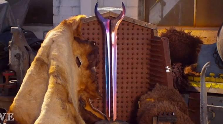 Élőben is brutális a Halo Energy Sword bevezetőkép