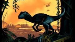 LEGO Jurassic World játék készül? kép