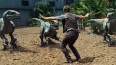 Jurassic World - több bevételt termelt, mint a Bosszúállók kép