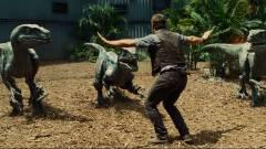 Jurassic World 2 - megvan, hogy mikor indul a forgatás kép