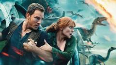 Chris Pratt szerint ebben fog hasonlítani a Jurassic World befejező része a Végjátékhoz kép