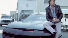 Filmként tér vissza a Knight Rider kép