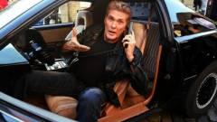 David Hasselhoff egy sötét Knight Rider rebootot látna szívesen a Logan stílusában kép