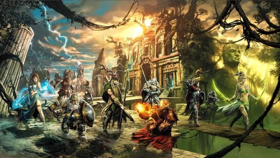 A Ubisoft feltámasztott egy idén elkaszált játékot kép