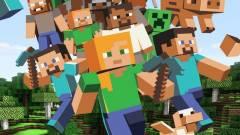 Minecraft film - már a rendező is megvan kép