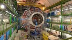 Gigantikus részecskegyorsítót építene a CERN kép